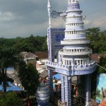 Pondok Pesantren Salafiyah Bihaaru Bahri'Asali Fadlaailir Rahmah