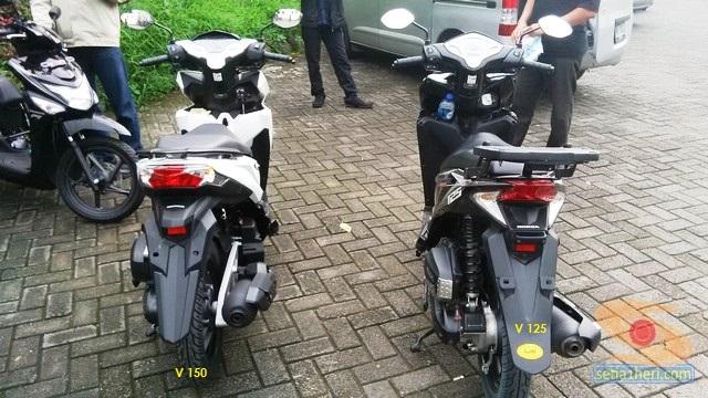 Perbandingan Honda Vario 125 Dan 150 Tahun 2015 1