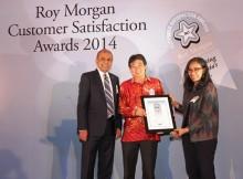 AHM Raih penghargaan Motorcycle Manufacturer of the Year Indonesia 2015