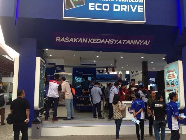 Yamaha Jakarta Fair 2015 (29)