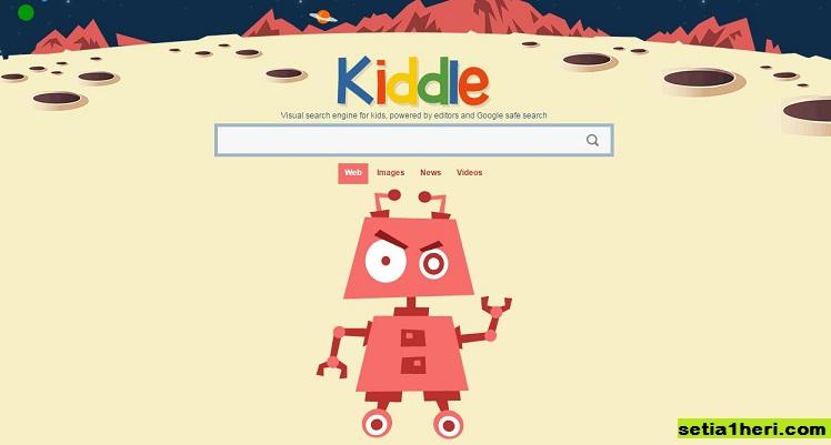 google kiddle resmi meluncur tahun 2016