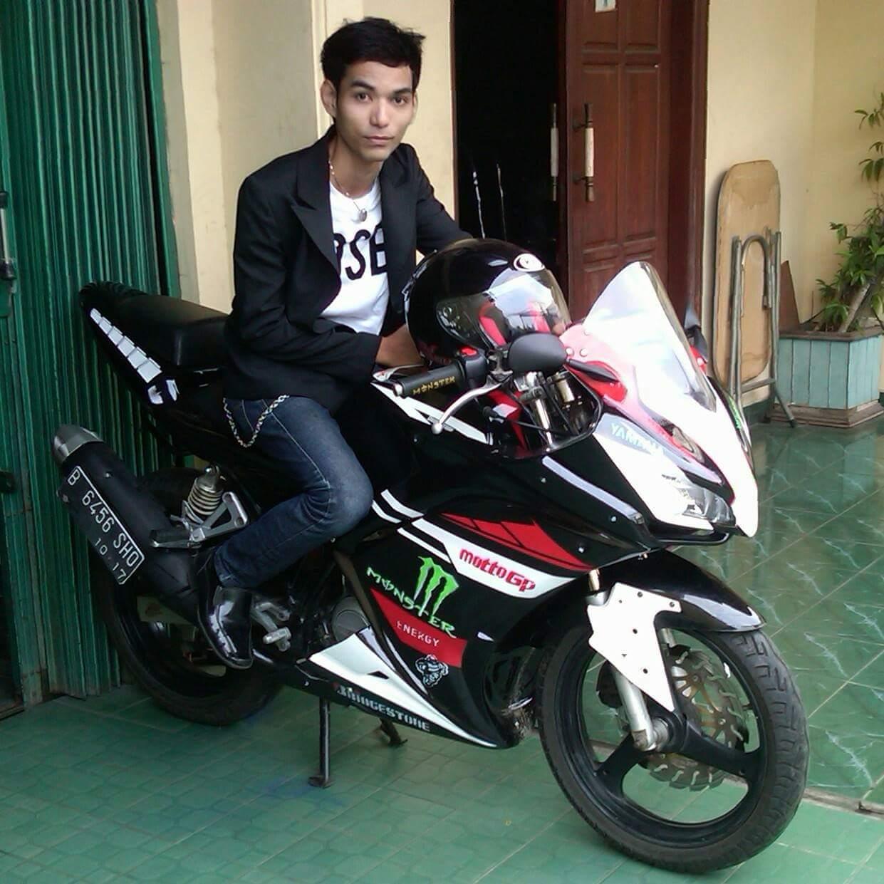 motor sport nungging habis punya bro Rendy Januari Aditia Prasatya~01