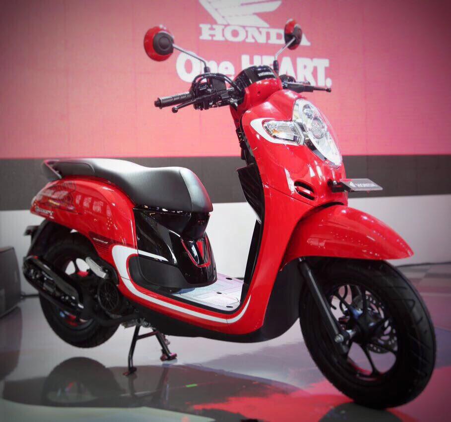 Motor Honda Bekas & Dijual Motor Honda - OLX.co.id