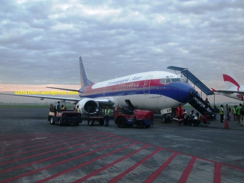 pesawat sriwijaya air - setia1heri.com