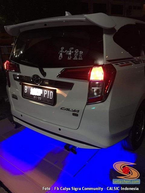 73 Modifikasi Lampu Mobil Calya Gratis Terbaru