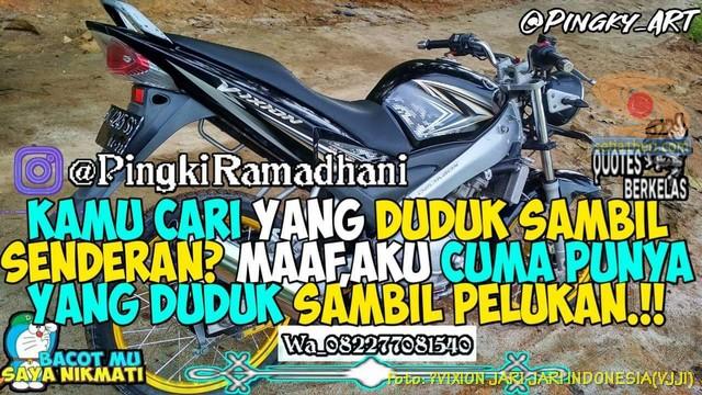 Quote Atau Kata Kata Rider Baper 12 Setia1hericom